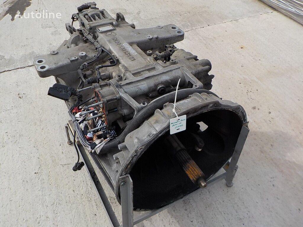 скоростна кутия  Mercedes-Benz G211-16 с ретардой за камион MERCEDES-BENZ Actros