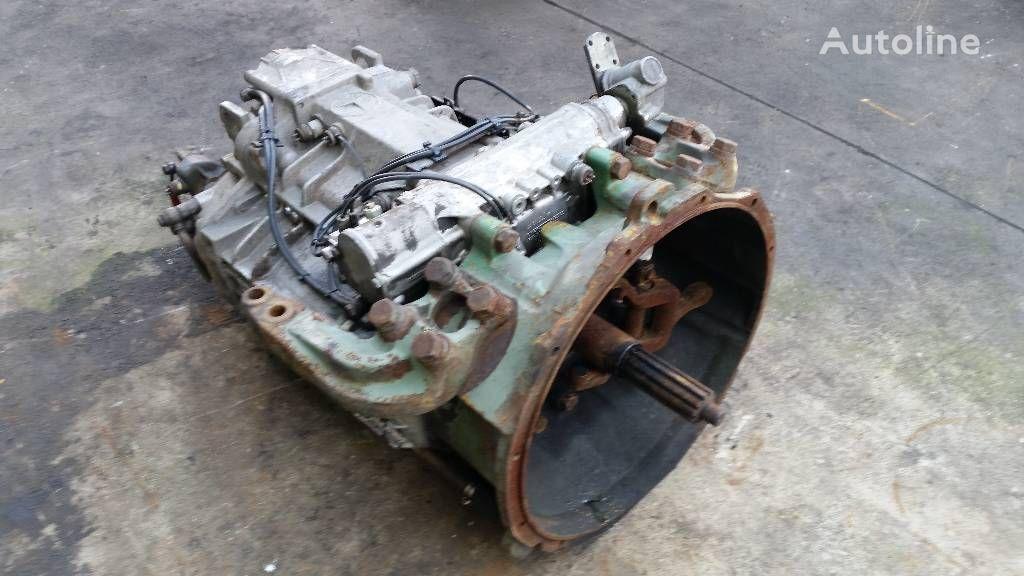скоростна кутия за камион MERCEDES-BENZ G135 Eps handgeschakeld