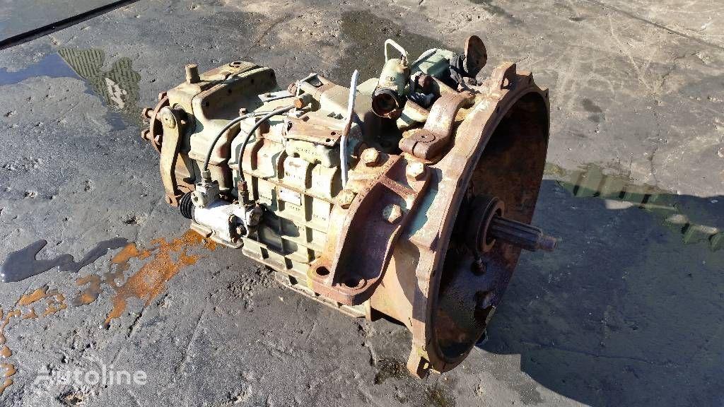 скоростна кутия за камион MERCEDES-BENZ G3-90 GP