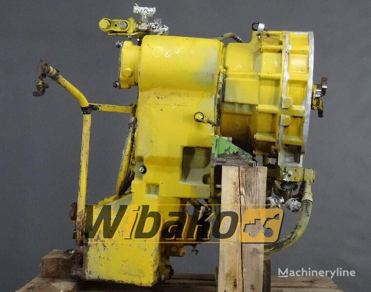 скоростна кутия  Gearbox/Transmission ZF O&K D30 за друга строителна техника O&K (D30)