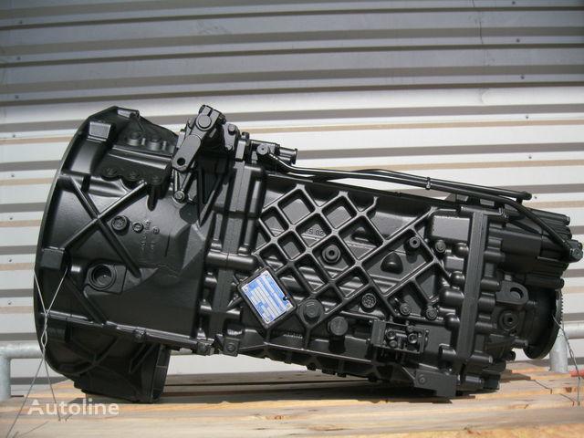 скоростна кутия  16S151 за камион RENAULT ALL VERSIONS