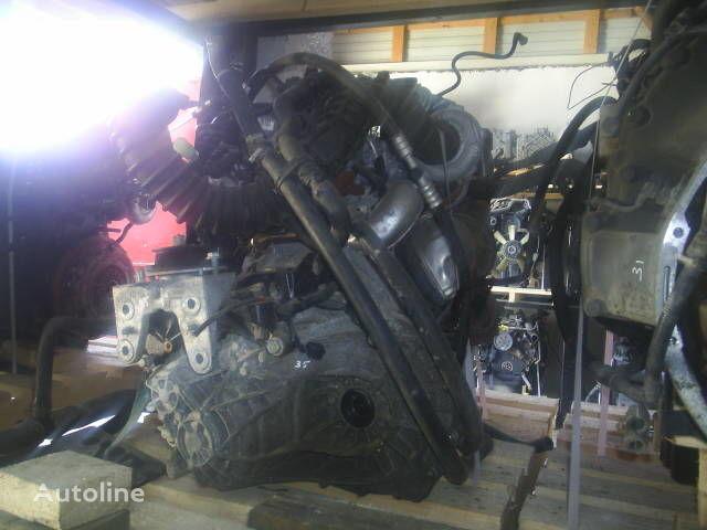 скоростна кутия  ZF за камион RENAULT TRAFFIC 2,0Tdi