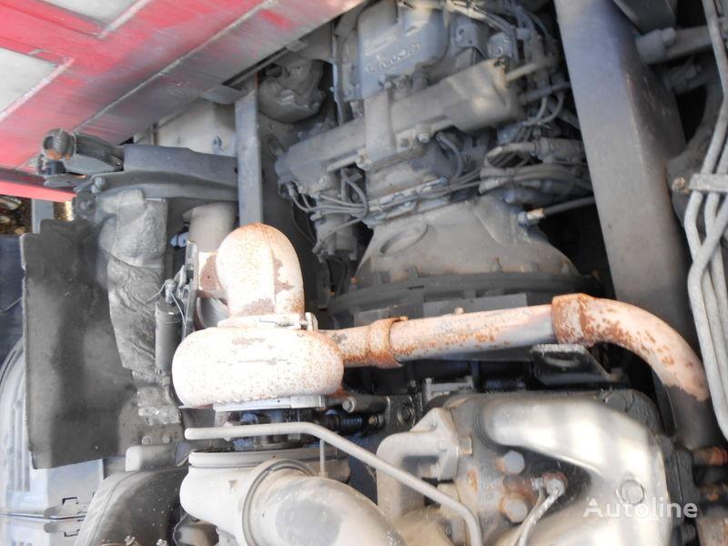 скоростна кутия  Scania 144 GRS 900 за камион SCANIA 144L 460/530 PS