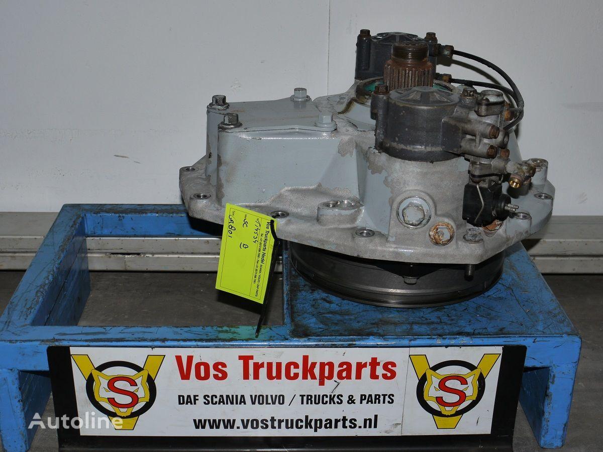скоростна кутия за камион SCANIA PLAN. DEEL GR(S)