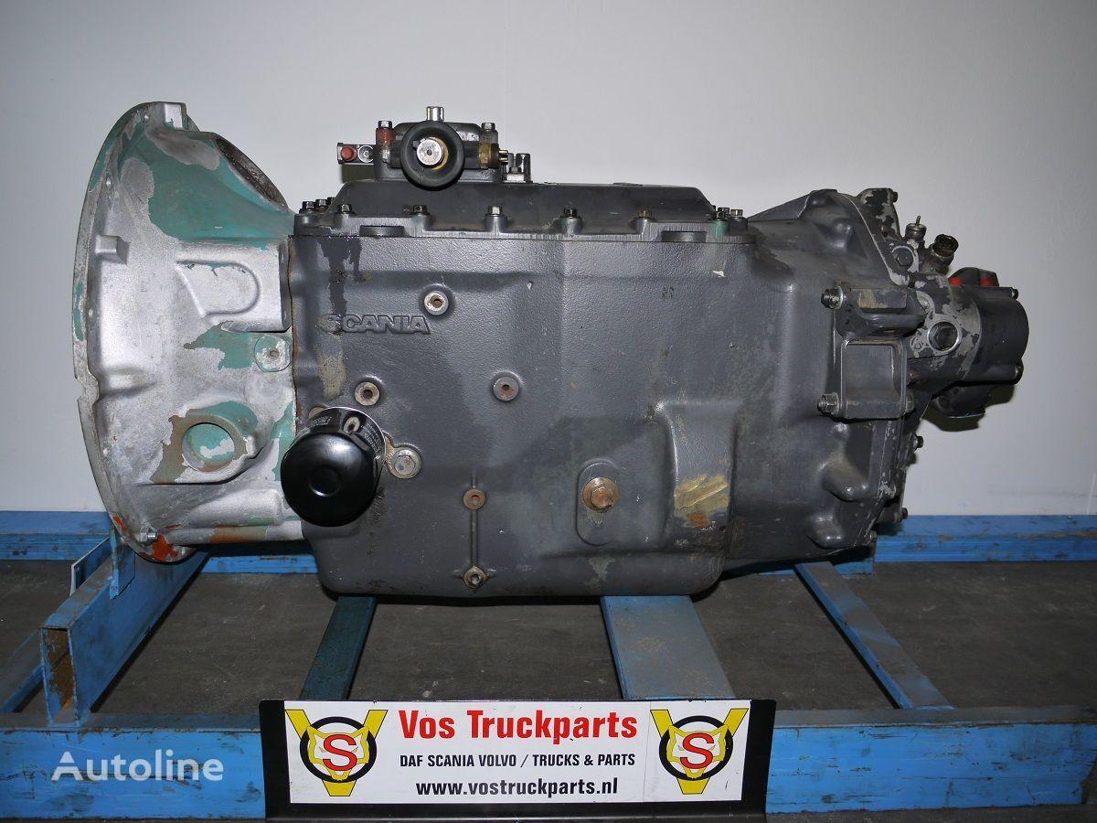 скоростна кутия за камион SCANIA SC-3 GR-900