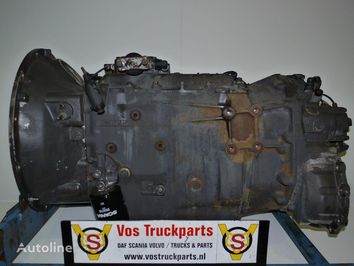 скоростна кутия за влекач SCANIA SC-4 GR-900 R
