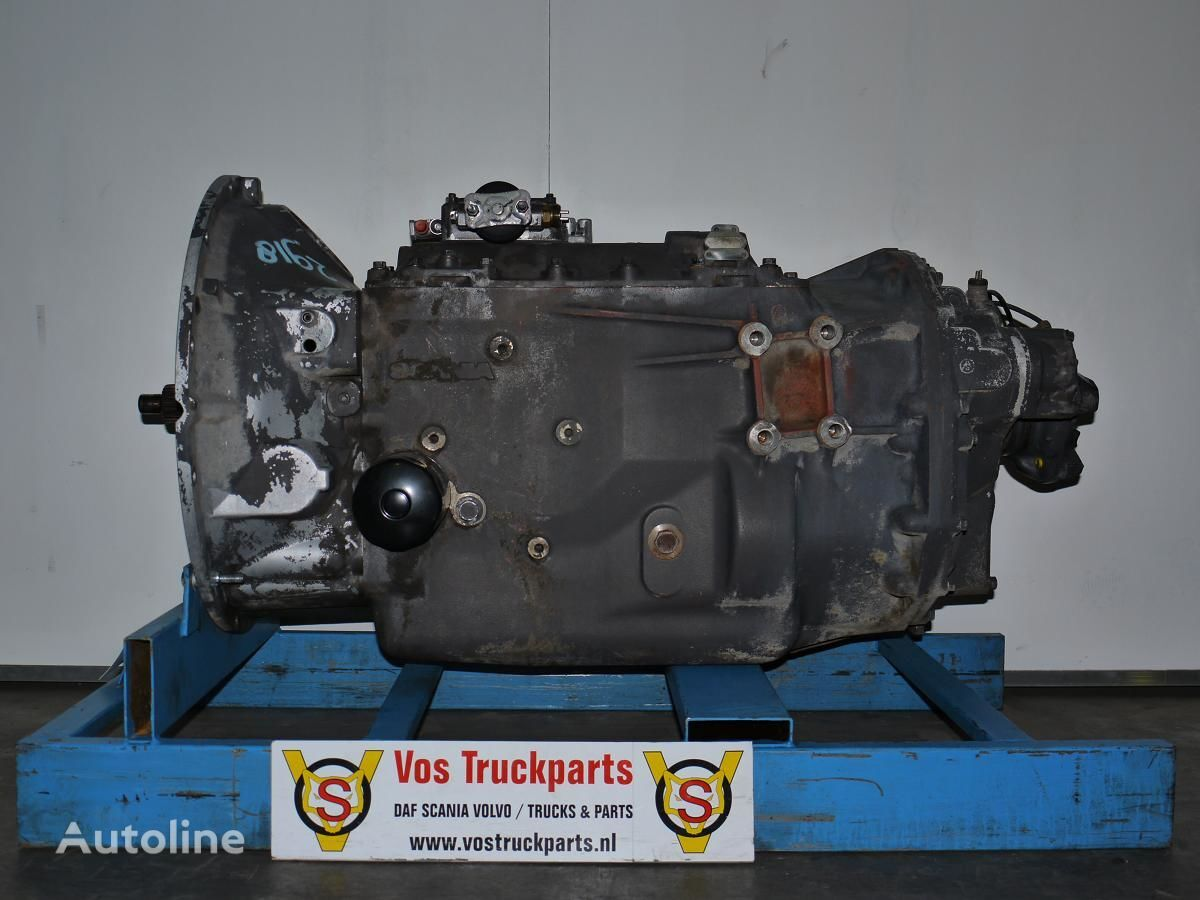 скоростна кутия за камион SCANIA SC-4 GRS-890 Z