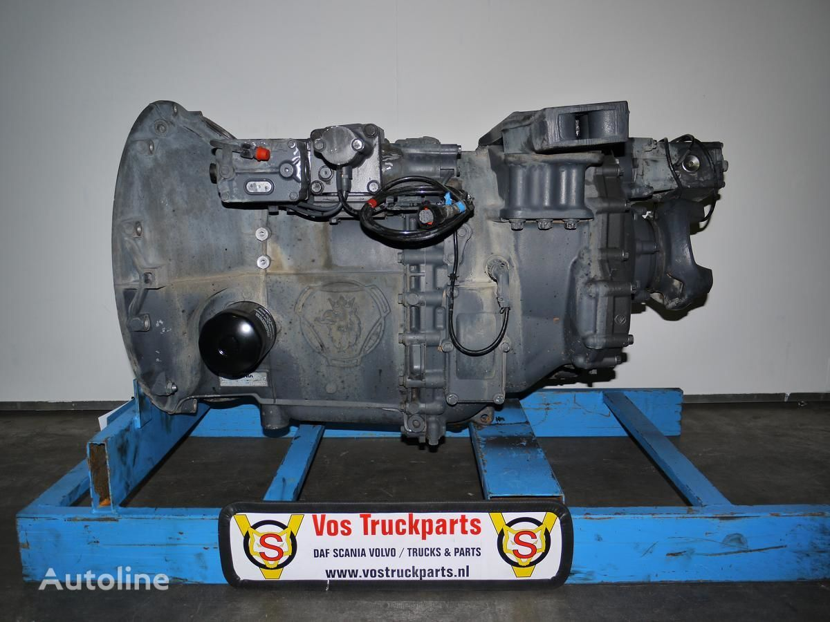 скоростна кутия за влекач SCANIA SC-R GRS-895 O
