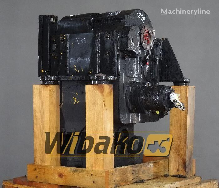 скоростна кутия  Gearbox/Transmission Twindisc TD-61-1136 за багер TD-61-1136