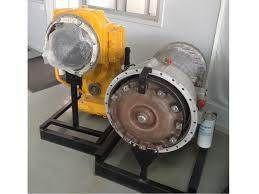 скоростна кутия за друга строителна техника VOLVO CAT ZF Terex Hanomag Getriebe / Transmission