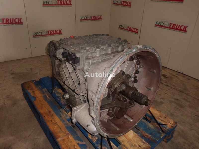 скоростна кутия  VT2412B за камион VOLVO FM 420