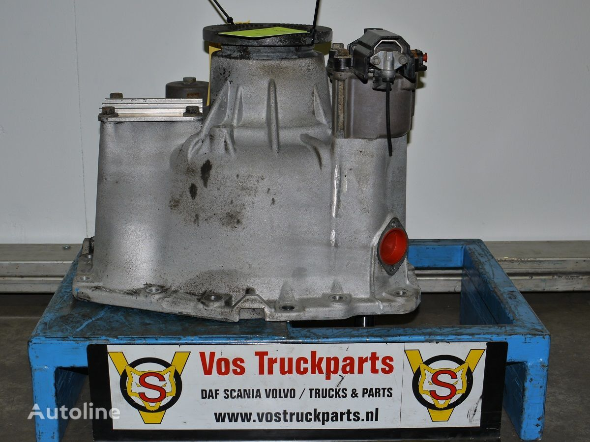 скоростна кутия за влекач VOLVO PLAN.DEEL VT-2514 B