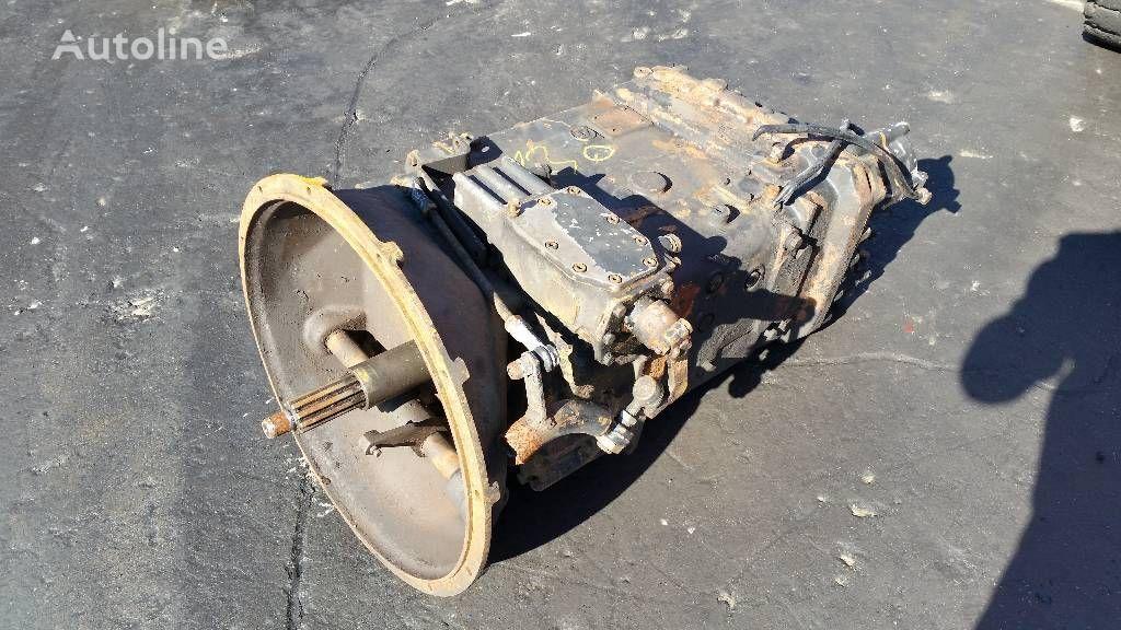скоростна кутия за камион ZF ECOSPLIT 16S 130