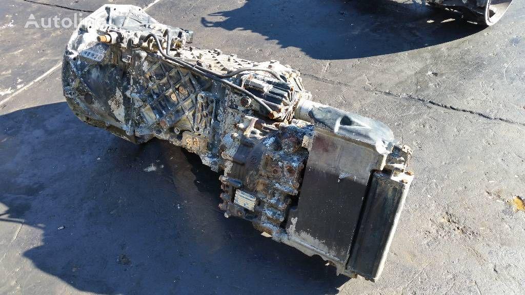 скоростна кутия за камион ZF ECOSPLIT 16S151 IT