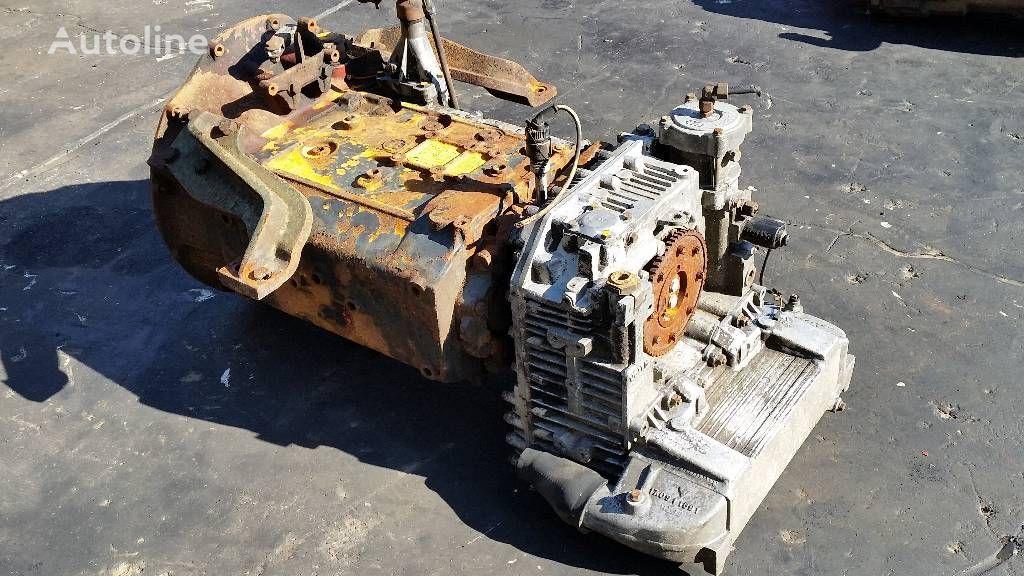 скоростна кутия за камион ZF S6-90 INTARDER