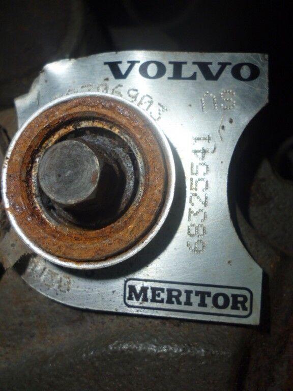 спирачен апарат  тормозной Volvo за камион