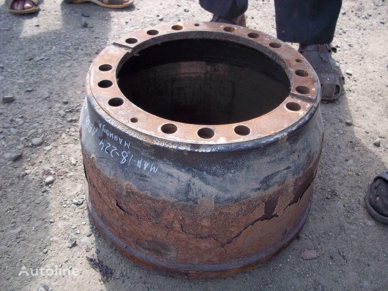 спирачен барабан за камион MAN 18