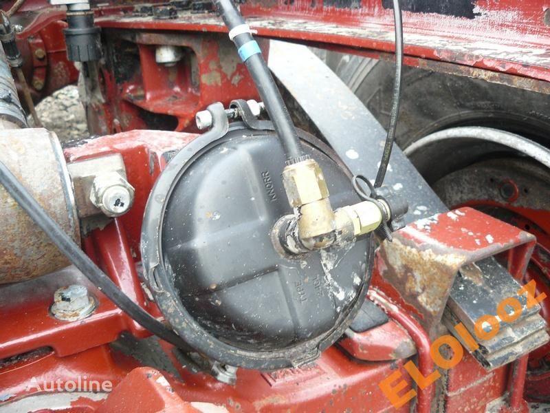 спирачен барабан за камион RENAULT OWY RENAULT KERAX