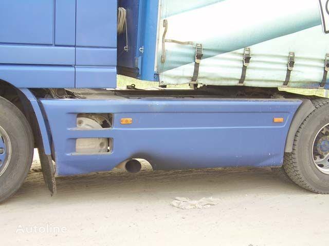 нов спойлер за камион DAF XF95