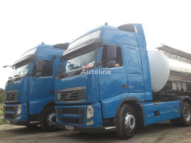 нов спойлер  MULTI-PLAST Volvo FH XL за влекач VOLVO FH XL