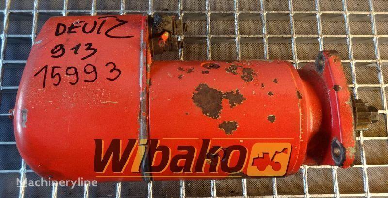 стартер  Starter Bosch 0001216022 за друга строителна техника 0001216022