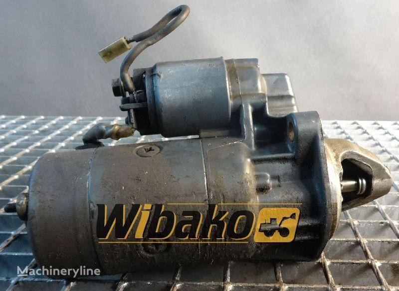 стартер  Starter Bosch 0001218176 за друга строителна техника 0001218176