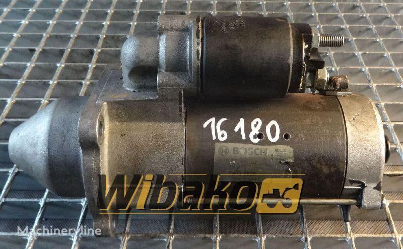 стартер  Starter Bosch 0001230020 за друга строителна техника 0001230020