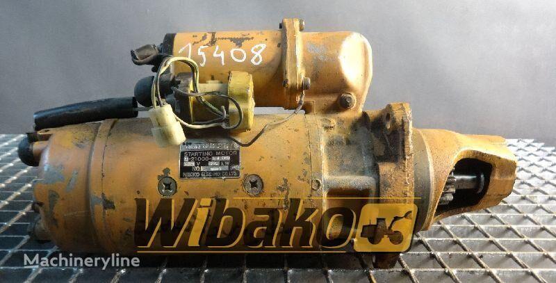 стартер  Starter Nikko 600-813-2610 за друга строителна техника 600-813-2610