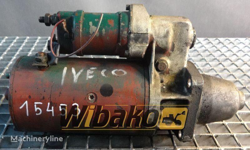 стартер  Starter Valeo D13HP605 за друга строителна техника D13HP605