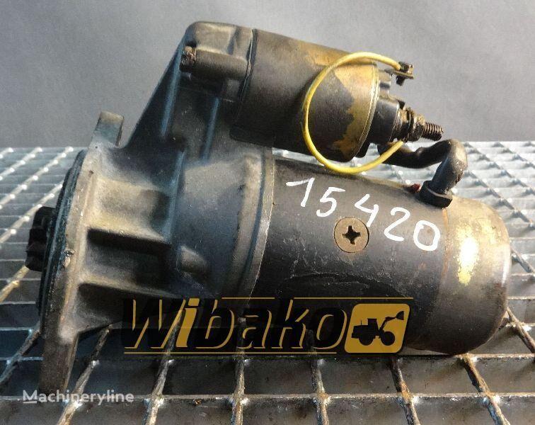 стартер  Starter Isuzu D209 за друга строителна техника D209