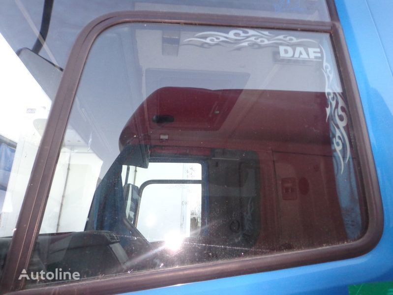 стъкло  подъемное за влекач DAF CF