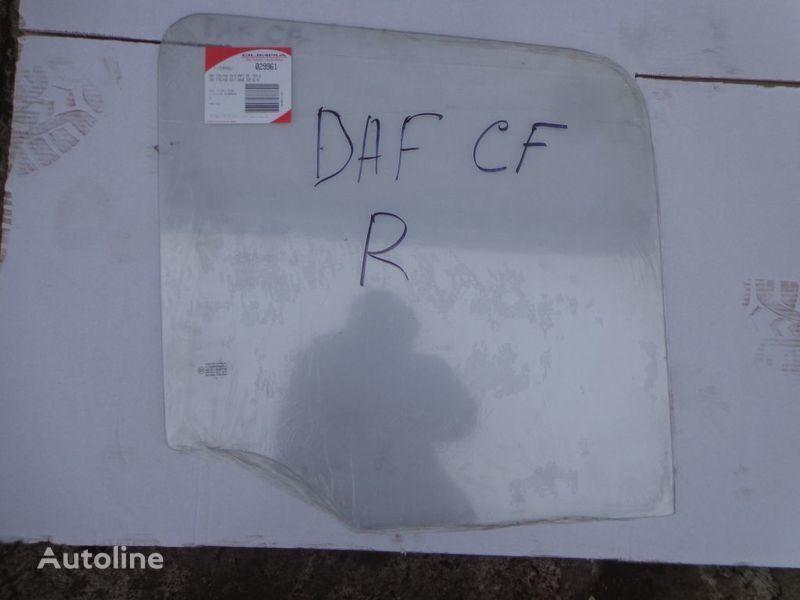 ново стъкло  подъемное за влекач DAF CF