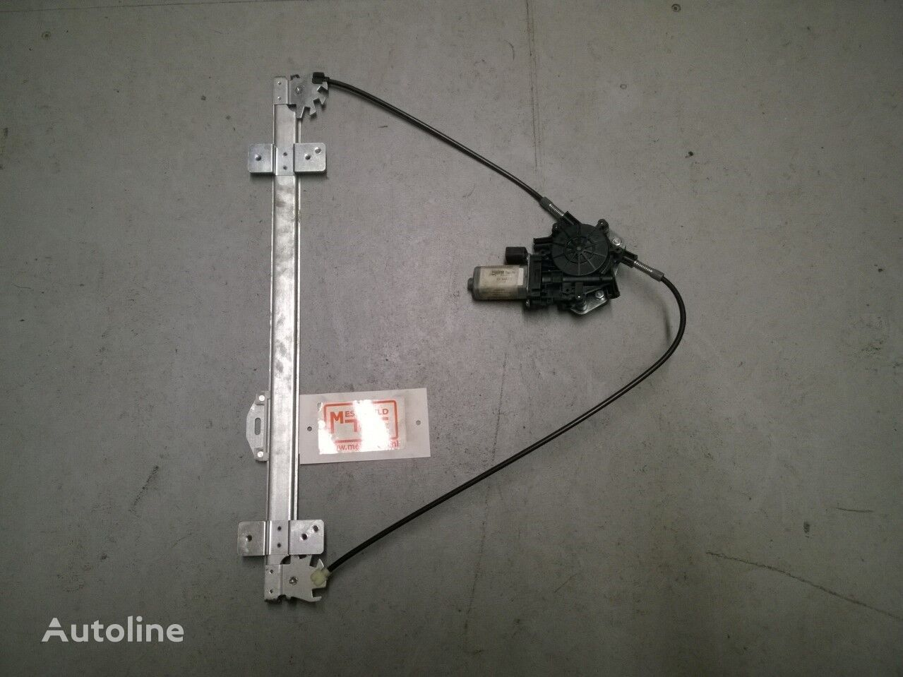 нов стъклоповдигач за влекач DAF Raammechanisme 85CF