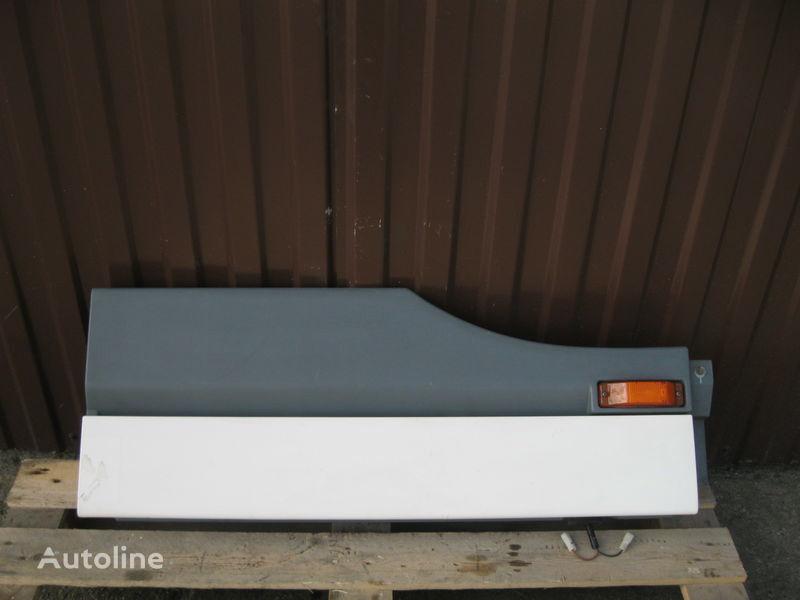 стъпало  PRZEDŁUŻENIE STOPNICY за влекач DAF XF 105 / 95