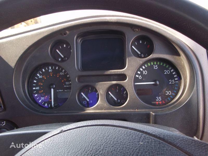 табло с уреди за камион DAF LF
