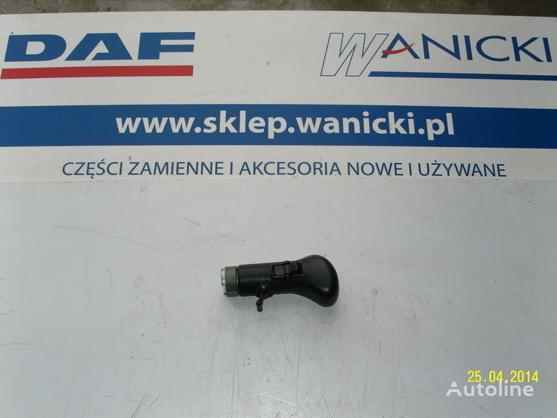 табло с уреди  GAŁKA MANETKA BIEGÓW за влекач DAF XF 105