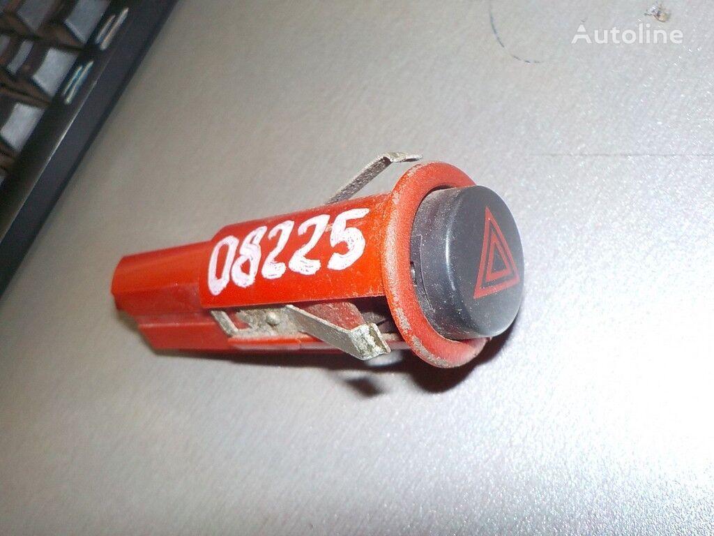 табло с уреди  Кнопка аварийной сигнализации за камион SCANIA