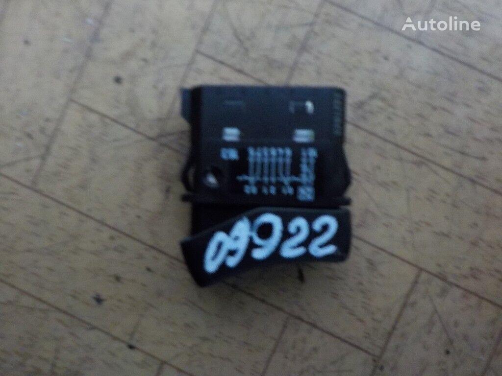 табло с уреди  Переключатель высоты кузова за камион SCANIA