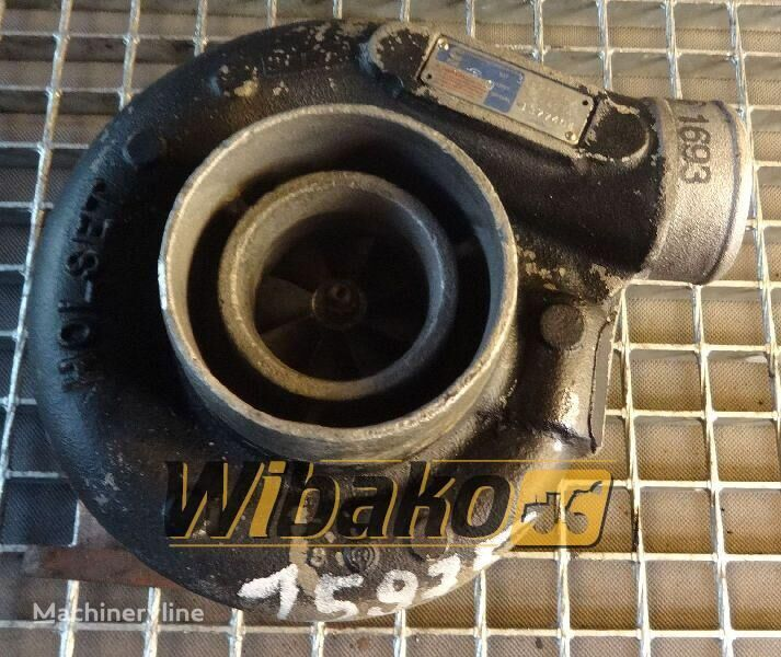 турбокомпресор  Turbocharger Holset 3802303RX за друга строителна техника 3802303RX
