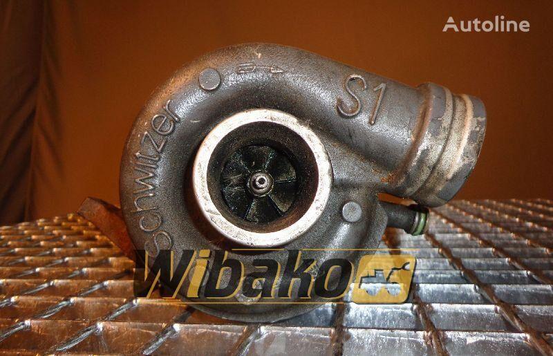 турбокомпресор  Turbocharger Schwitzer 4209164KZ за камион 4209164KZ