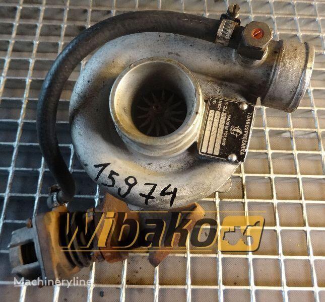 турбокомпресор  Turbocharger WK Rzeszów B65-1 за друга строителна техника B65-1 (49812000)