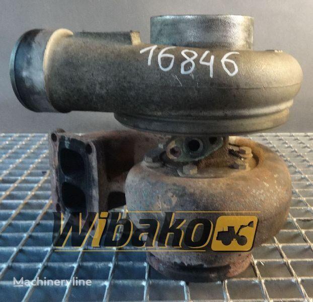 турбокомпресор  Turbocharger Holset H2E за друга строителна техника H2E (3531861)