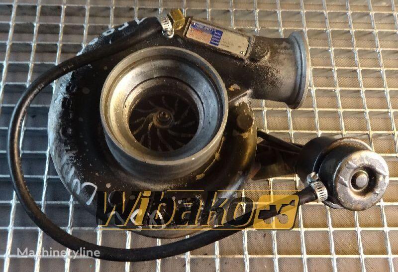 турбокомпресор  Turbocharger Cummins HX40W за друга HX40W (4043108)