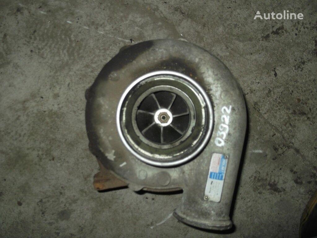 турбокомпресор за камион SCANIA