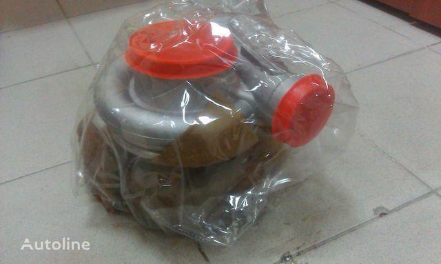 нов турбокомпресор  Shantui турбокомпрессор 16Y-11-20000 за булдозер SHANTUI SD16
