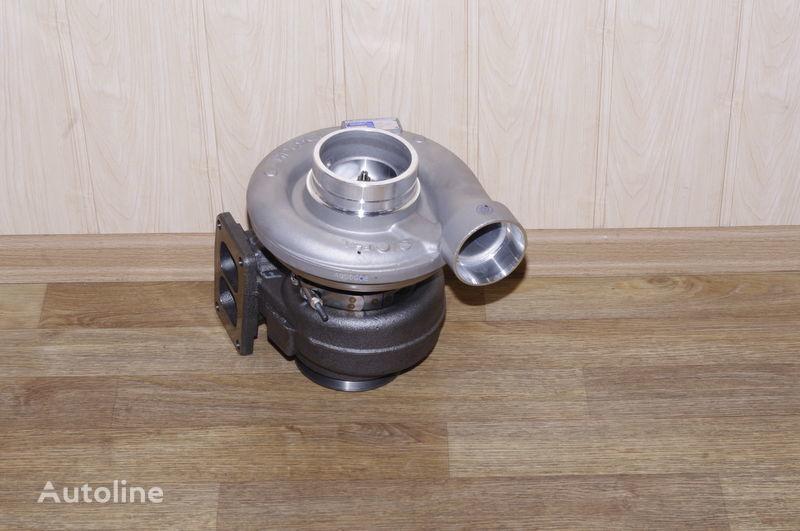 нов турбокомпресор  HOLSET 4049337 452164-0001 14839880009 за влекач VOLVO