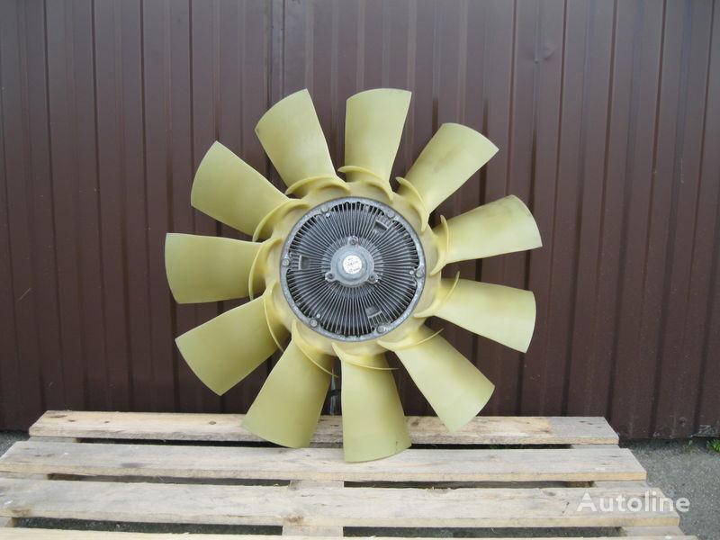 вентилатор за охлаждане за влекач DAF XF 105
