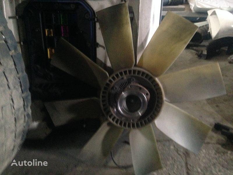 вентилатор за охлаждане за влекач DAF XF 95