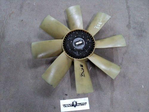 вентилатор за охлаждане  DAF VISCO за влекач DAF XF 95