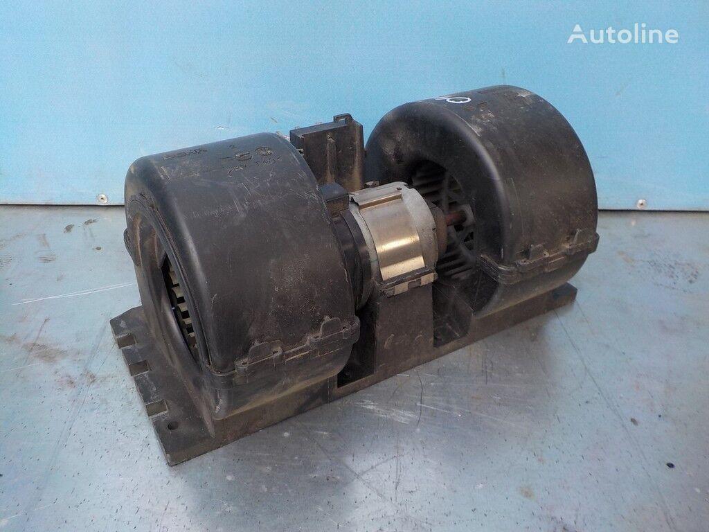 вентилатор за охлаждане  отопителя за камион MAN